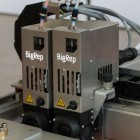 3D-Drucker Big Rep One v.3: Wie eine Fahrstuhltür das Wachstum eines Startups hemmt