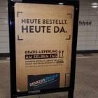 Deutschland: Amazon verspricht 1.500 neue unbefristete Jobs