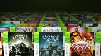 Digital Foundry hat die Abwärtskompatibilität der Xbox One getestet.
