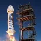 Blue Origin: New Shepard Rakete fliegt wieder