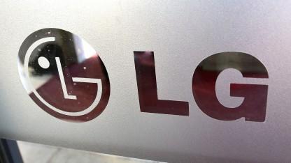 Smartphone-Geschäft setzt LG zu.