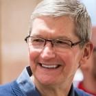 Apple: Billig-iPhone ist für Tim Cook kein Thema