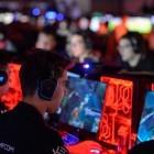 Dreamhack Leipzig: Skyrim, Spieler und Streamer - aber kein Stickstoff