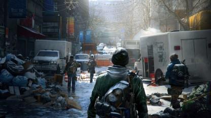 The Division - Bild von Ubisoft
