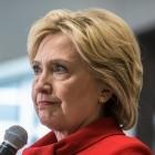Hillary Clinton: Geheimnisverrat per Copy & Paste