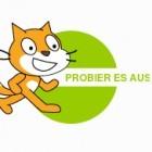 Scratch: Musikindustrie will Programmierprojekte von Kindern löschen
