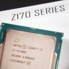 Skylake: Intel behebt CPU-Abstürze bei AVX-Code