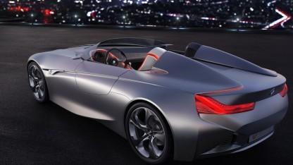 BMW arbeitet mit IFTTT zusammen.