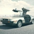 Replika: DeLorean DMC-12 wird wieder gebaut