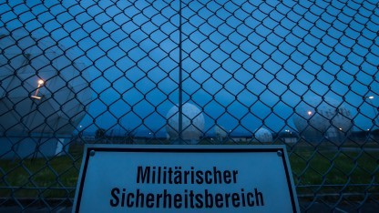Die Spionagepraktiken des BND in Bad Aibling verwundern immer wieder den NSA-Ausschuss.