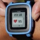 Kickstarter: Pulssensor für die Pebble Time