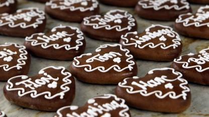Facebook will Plätzchen statt Cookies.