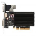 Geforce GT 710: Nvidias Einsteigerkarte soll APUs überflüssig machen