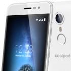 Coolpad Torino S: Lollipop-Smartphone mit Fingerabdrucksensor für 200 Euro