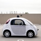 Eigene Firma: Googles autonome Autos sollen Geld verdienen