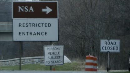 Während die NSA überall reinkommen will, darf längst nicht jeder zur NSA.