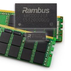 Speichertechnik: Rambus verlängert Patentabkommen mit AMD