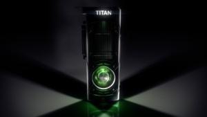 Die Geforce GTX Titan X bleibt vorerst das Topmodell.