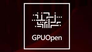 Logo von GPU Open