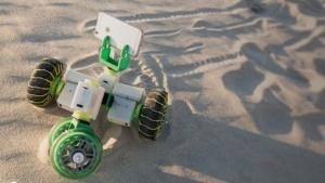 Roboterbaukasten Ziro: Nutzer sollen Module selbst bauen