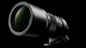 M.Zuiko Digital ED 300 mm 1:4.0 IS Pro