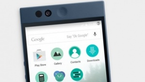 Robin-Smartphone mit 100 GByte Cloud-Speicher