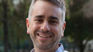 Chris Bruzzo, CMO bei Electronic Arts