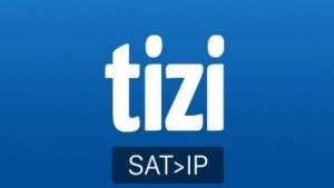 Tizi SAT-IP App