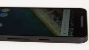 Nexus 5X erhält ein Geschwindigkeitsupdate.
