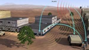Funkkommunikation im militärischen Einsatz: 60 Milliarden analoge Signale pro Sekunde