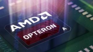 AMDs Opteron A1100 ist jetzt für den breiten Einsatz verfügbar.