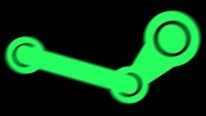 Logo Steam