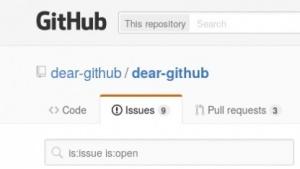 Github-Nutzer stellen Forderungen an die Betreiber der Plattform.