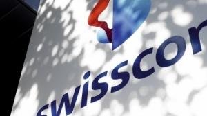 Swisscom-Niederlassung