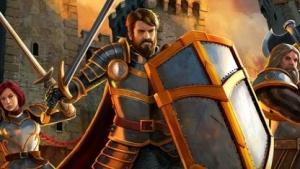 Artwork des Goodgame-Spiels Legends of Honor