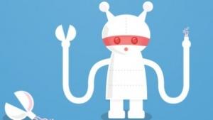 Failroboter