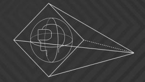 Für VR-Videostreams nutzt Facebook eine Pyramidenprojektion.