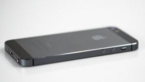 Das iPhone 5SE soll optisch dem iPhone 5S ähneln.