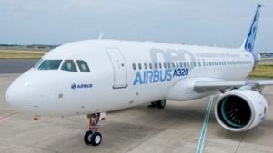 Airbus 320neo: Treibstoff ist einer der größten Kostenfaktoren.