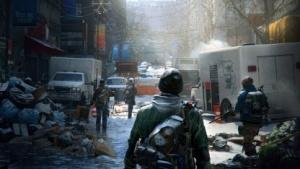 The Division (Bild: Ubisoft), The Division