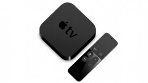 Apple TV der 4. Generation