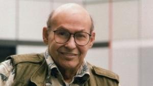 Marvin Minsky: Das Gehirn ist eine Maschine.