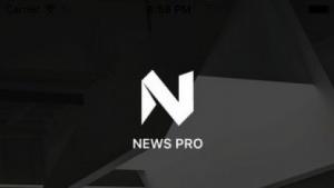 News Pro stellt Nachrichten zusammen.