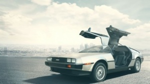 DeLorean DMC-12 (Bild: DeLorean Motor Company), DeLorean Motor Company