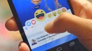 Neue Leiste mit Symbolen in der Android-App