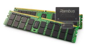 Rambus verkauft mittlerweile auch DDR4-Speicher.