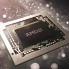 G-Serie: AMDs neue Embedded-Falken nutzen DDR4