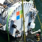 Project Natick: Microsofts Vision einer Unterwasser-Server-Farm