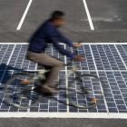 Erneuerbare Energien: Solarstraße in Frankreich ist ein Flop