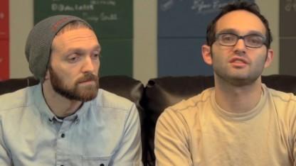 Die Fine-Brüder erklären ihre Pläne im Update-Video.